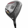 Tour Edge Exotics E8 Beta Fairway Woods